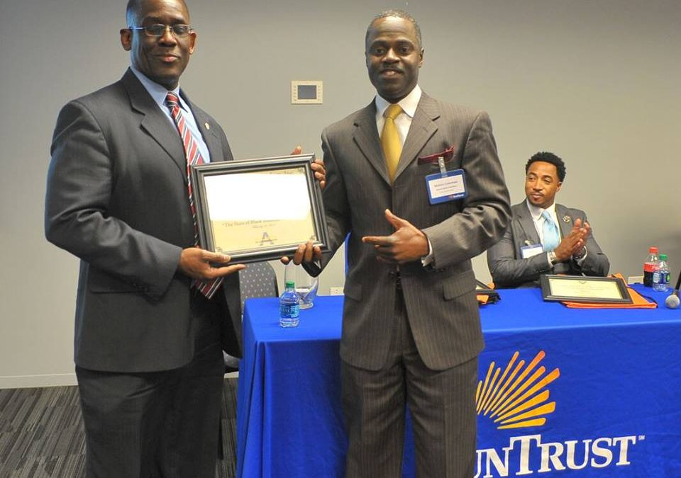 State of Black Business with SunTrust Bank-Black History Program