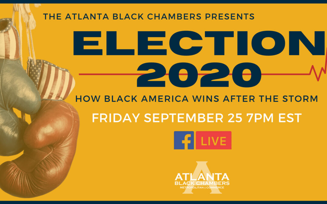 Election 2020: How Black America Wins After the Storm