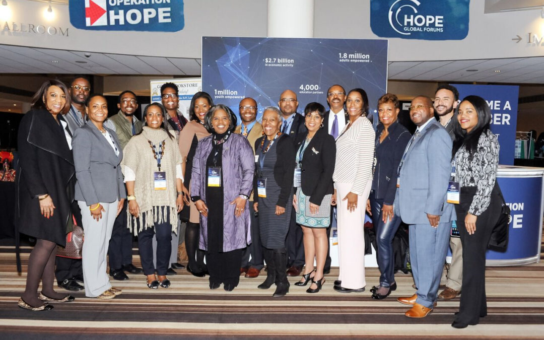 Hope Global Forum 2018