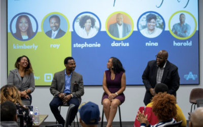 The ABC Helped Entrepreneurs Get Inspiration and Practical Ideas for Their 2020 Planning