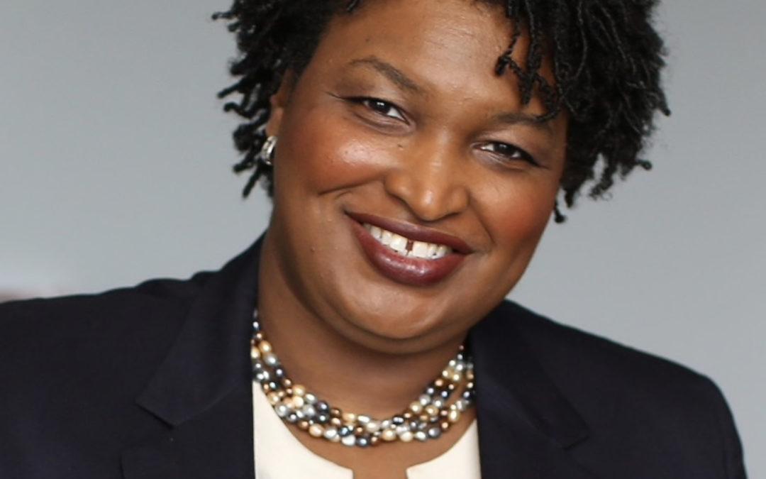 April ABC Women's League Guest Speaker: Stacy Abrams